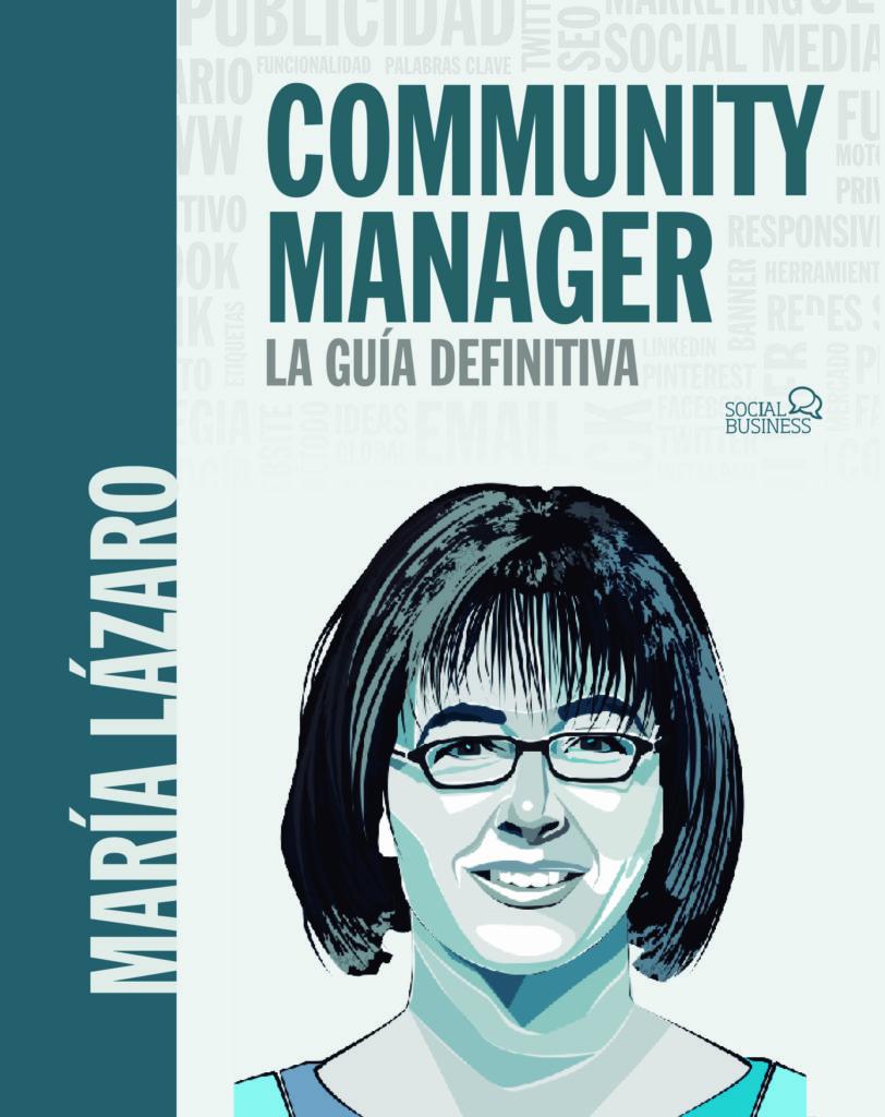 Reseña: Community manager. La guía definitiva