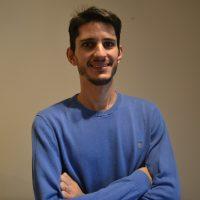 Leandro Echeverria
