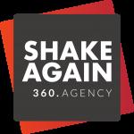 shake again